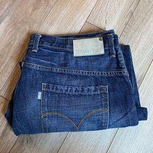 VTG Levi's SilverTab Boot Cut Jeans